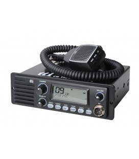 TTI TCB-1100 EMISORA DE CB 12V NUEVA SIN MICROFONO