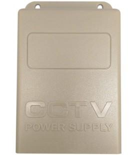 CCTV FUENTE ALIMENTACION12V 2A PARA EXTERIOR
