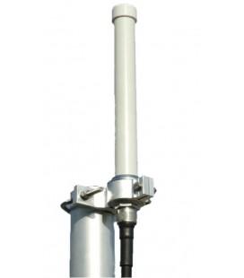 ANTENA SCO-2451 DUALBAND SIRIO 2.40-2.485 GHz & 5.15-5.875 GHz