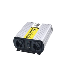 PB-OM12-1000 INVERSOR 12/220V 1000W POWER ENERGY