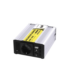 PB-OM24-0300 INVERSOR 24/220V 300W POWER ENERGY