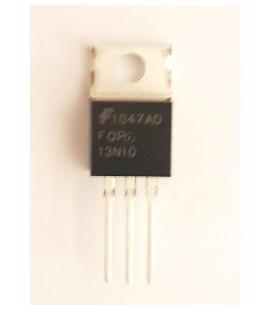 TRANSISTOR MOSFET IRF510 / 13N10 PASO FINAL