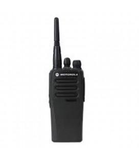 MOTOROLA DP1400 VHF ANALOGICO 136-174MHZ + PINGANILLO DE REGALO