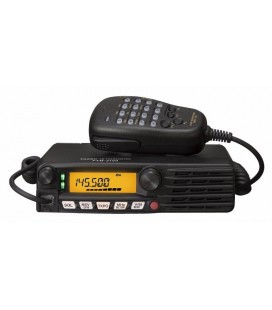 YAESU FTM-3100E TRANSCEPTOR MOVIL DE VHF 65 W
