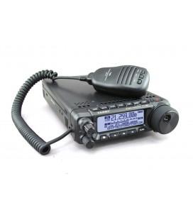 TRANSCEPTOR YAESU FT-891 PARA BANDA HF + 50 MHz