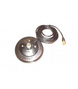 BASE MAGNETICA PL SDSIR120 120 MM