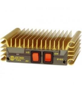 ZETAGI B150 AMPLIFICADOR HF 26-30 Mhz 12V -100 WZETAGI B150 AMPLIFICADOR HF 26-30 Mhz 12V -100 W