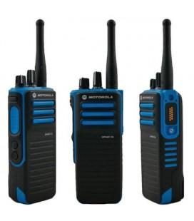 MOTOROLA DP-4401 ATEX VHF