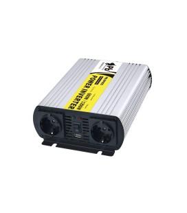 PB-OP12-0600 INVERSOR 12/220V 600W POWER ENERGY ONDA PURA
