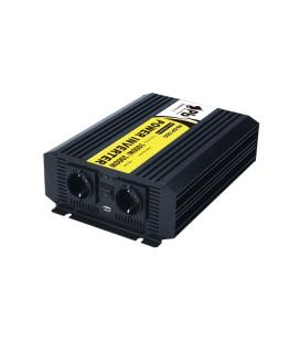 PB-OP12-1000 INVERSOR 12/220V 1000W POWER ENERGY ONDA PURA