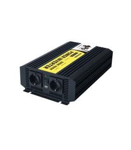 PB-OP12-2000 INVERSOR 12/220V 2000W POWER ENERGY ONDA PURA