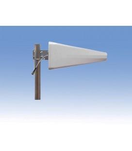 SDYL2 4G LTE BANDA ANCHA ANTENA EXTERIOR YAGI 698-2700 MHZ ALTA GANANCIA 12DBI
