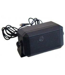 CB-250-M - ALTAVOZ TIPO RECTANGULAR, INCLINABLE.