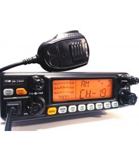 SS7900 CRT HF 10 METROS 12W AM FM 30W SSB