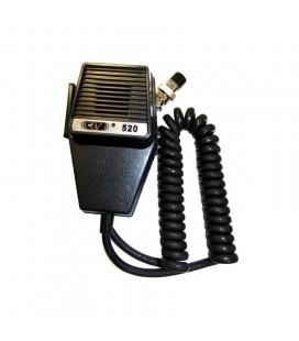 DMC 520 MICROFONO STANDARD-P4 SUPER STAR, PRESIDENT