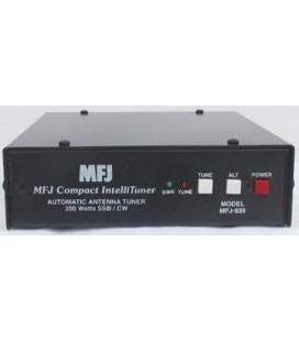 MFJ939Y ACOPLADOR AUTOMATICO DE HF