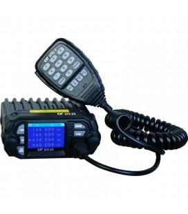 CRT-279 UV BIBANDA VHF-UHF